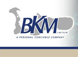 BKM Limited Grand Cayman